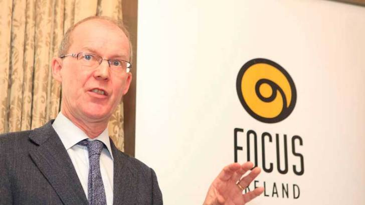 Still Focusing on Ireland's deepening housing crisis
