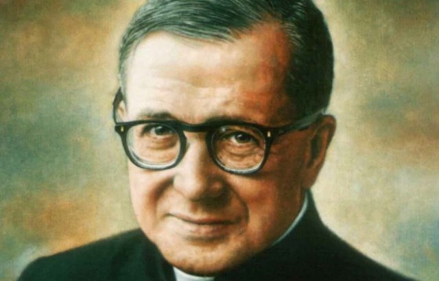 Opus Dei sought to influence President Hillery into supporting canonisation of its founder