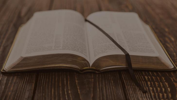 Cooking up a sermon: one thought, in brief, and with modesty