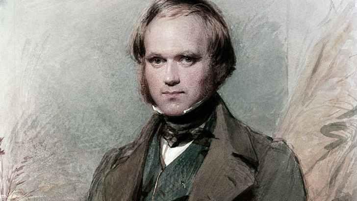 Darwin and the wonders of Creation