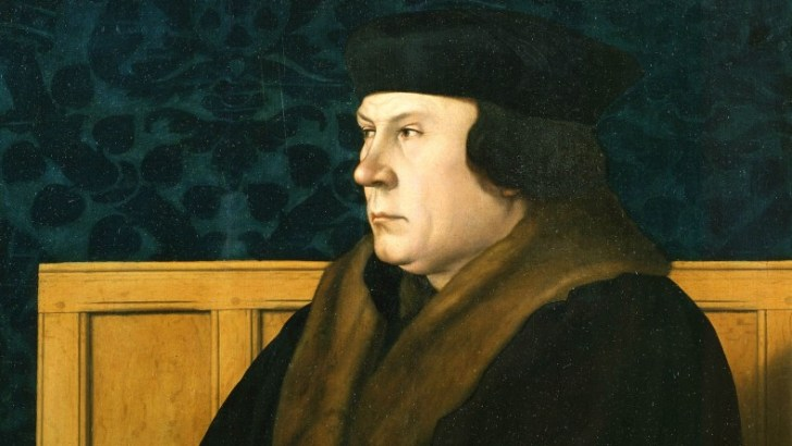 Thomas Cromwell: an ill-fated power in the land