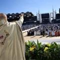 pope uae