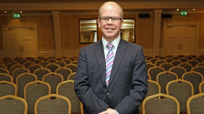 Aontú leader is optimistic about his new party's chances