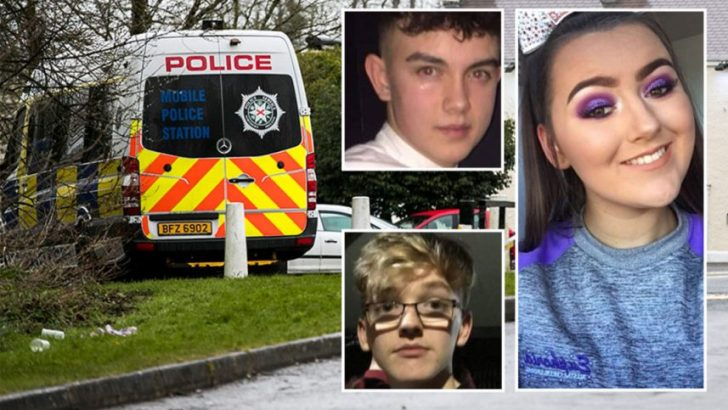 Cookstown tragedy reminds us to 'cherish every moment' – Archbishop Eamon