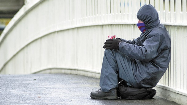 Homelessness: despite the spin, the situation is getting worse