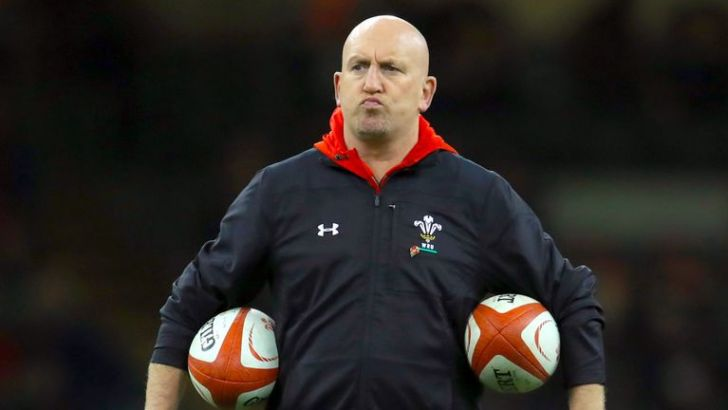 Leadership style inspired by Church – top rugby coach