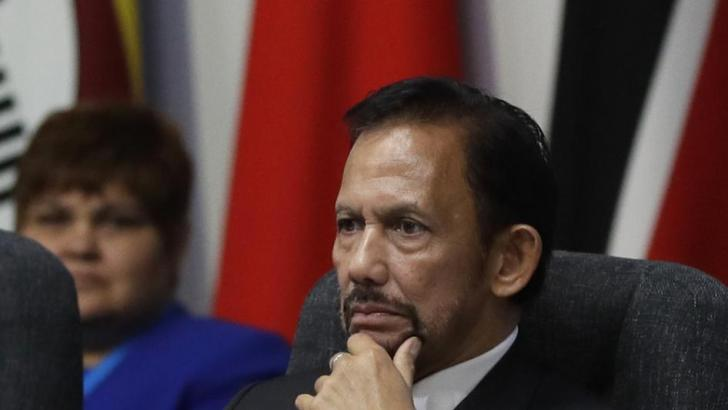 New Brunei laws punish sodomy and blasphemy with death penalty