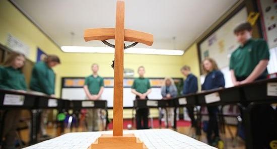 Inevitable backlash to standard Catholic sex-ed teachings