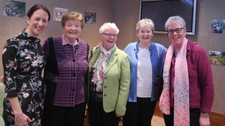 Sisters to donate €1.5m Cork city land to charity