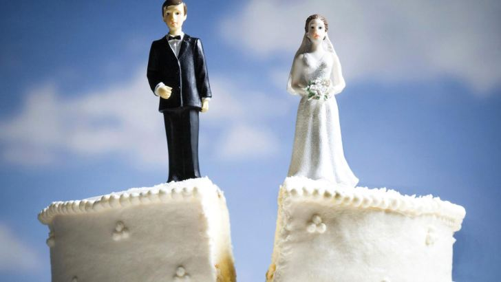 Accord counsellor 'not surprised' by unchanged divorce numbers