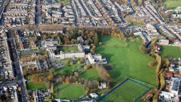 Vatican green light sought for GAA-Church land deal