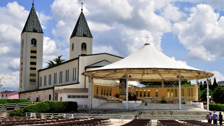 What to read about Medjugorje