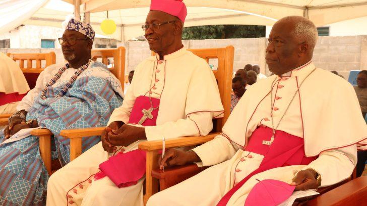 Fear over Ghana Catholics abandoning the Faith