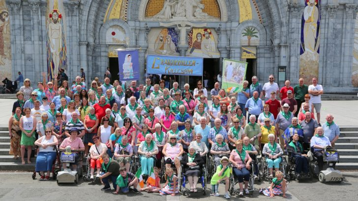 Renewing the Faith in Lourdes