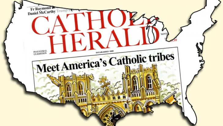 Herald changes follow clashes over poor US returns