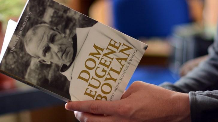 The great Dom Eugene Boylan