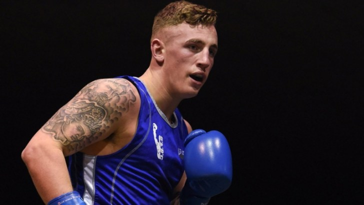 Limerick boxer Kevin Sheehy was 'exemplary' – priest