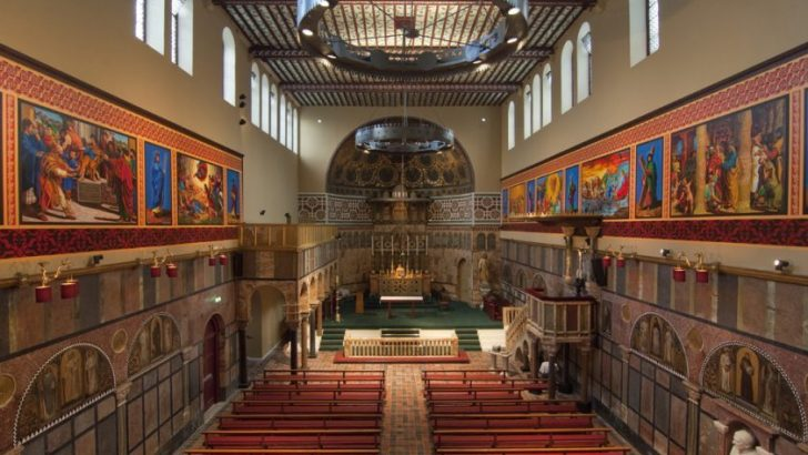 'Joy and gratitude' in Newman's Dublin church as sainthood date set