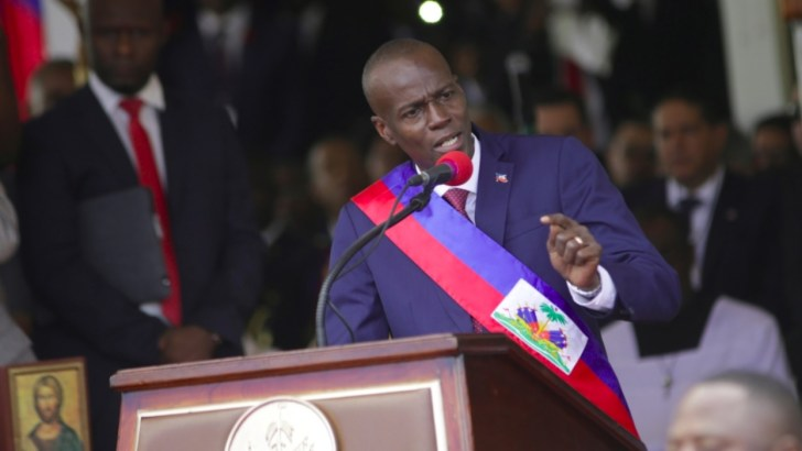 Haitian bishops announce 'year of prayer' as country destabilises