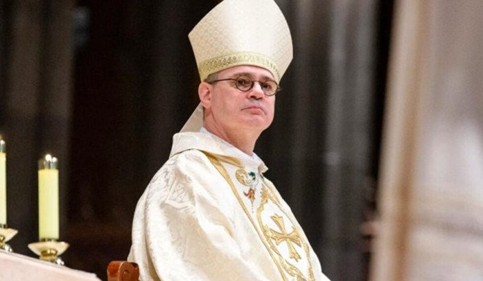 Australian prelate ready to defy law over Confession seal