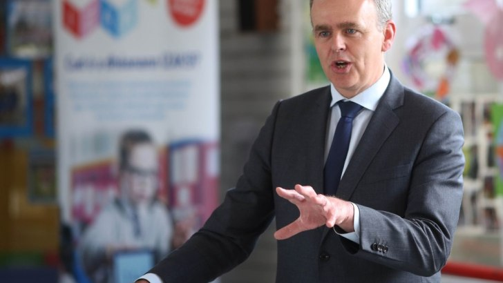 €356m paid by religious orders for Govt abuse redress scheme