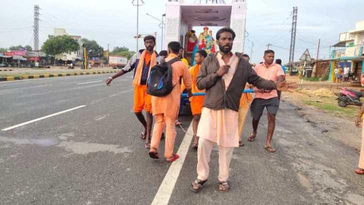 Police arrest Hindu group after Catholics ambushed