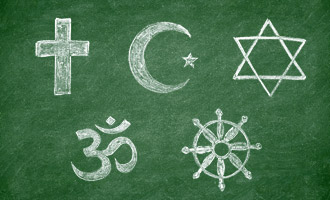 Religious literacy is the key to understanding how the world works