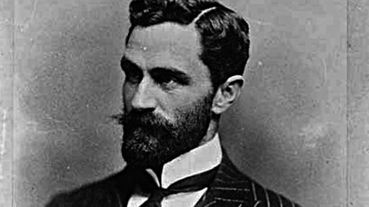 Casement and the Amazon and the 'lust of lucre'