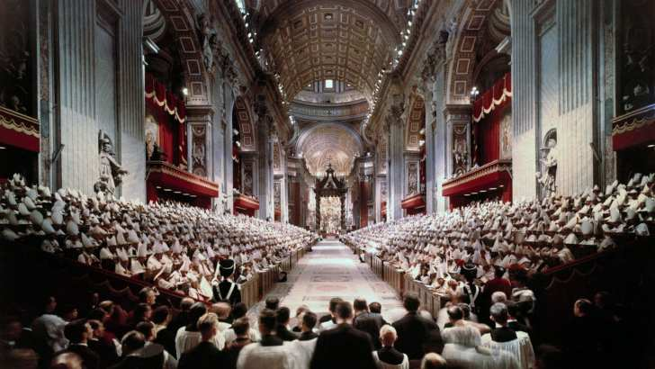 120 years a-growing – how the seeds of Vatican II were sown