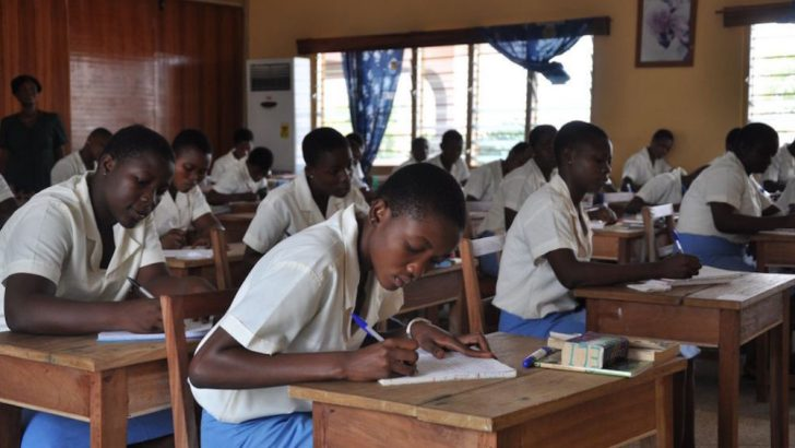 Ghana's Catholic educators reject school sex program