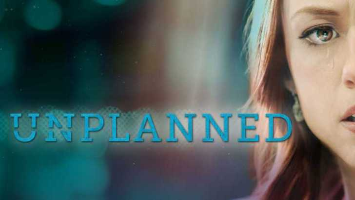 Pro-life film runs for second week – despite protests