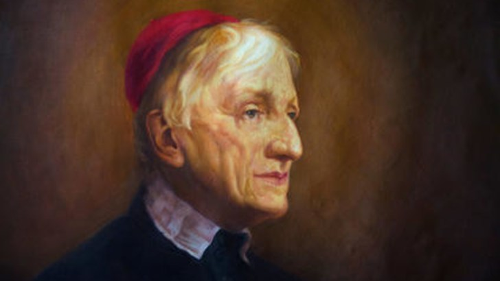 Time to re-discover John Henry Newman's vision of education