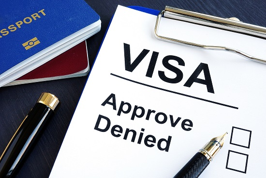 Visa vexation at new scheme for religious