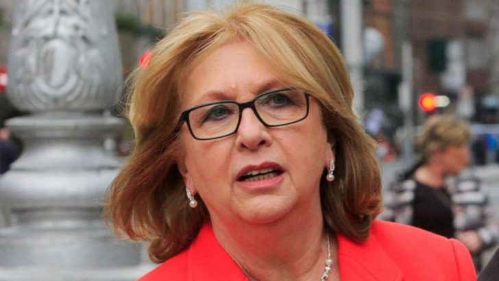 Calls for McAleese to admit error on John Paul II slur