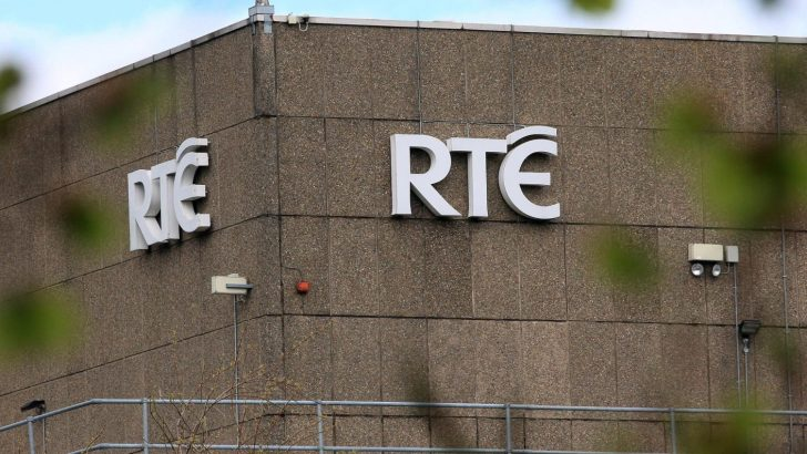 Why don't RTÉ ask young people to strike to end homelessness?