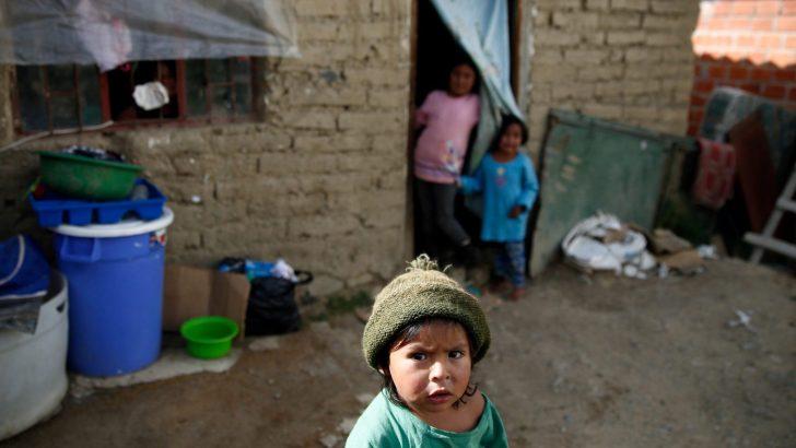Bolivia turmoil is dividing communities
