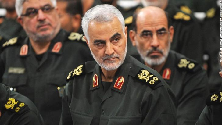 US killing of Iran's top general could spark Islamic division, archbishop says