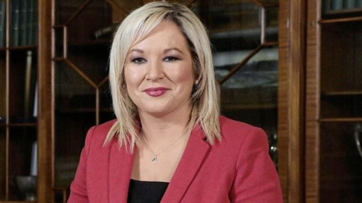 Sinn Féin heirs could make history