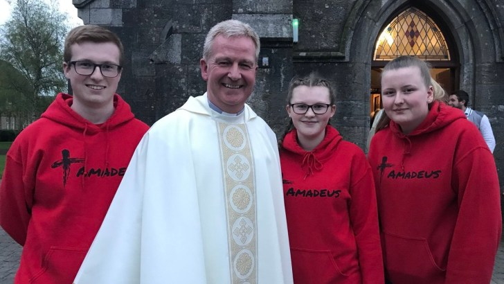Fr Paul Dempsey to be new Bishop of Achonry