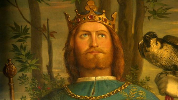 Frederick II: Emperor, scientist and truly great visionary