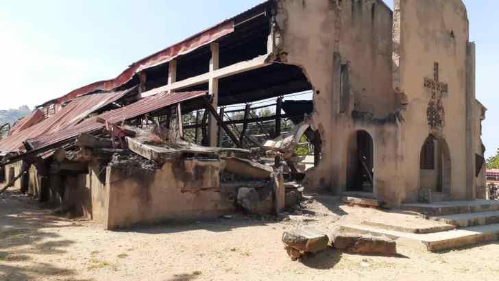 Christians face increasing peril in Nigeria, missionaries warn