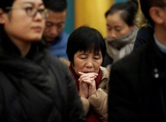 Dealing with the Devil? The Church and Communist China