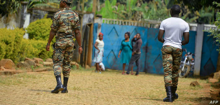 Bishops worldwide unite in call for Cameroon peace talks