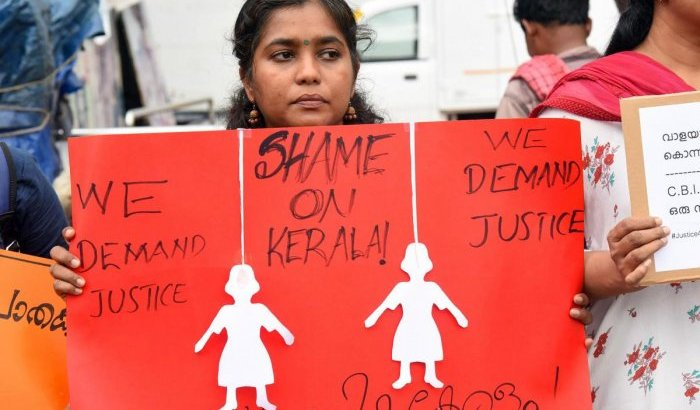 Catholics call for reinvestigation into attack on Indian girls