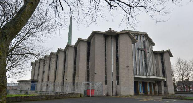 A 'positive change' for the parish of Finglas West