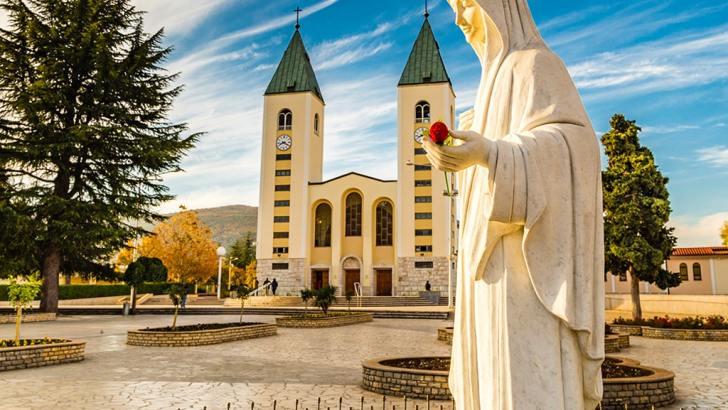 Medjugorje and Me: A collection of stories from around the world