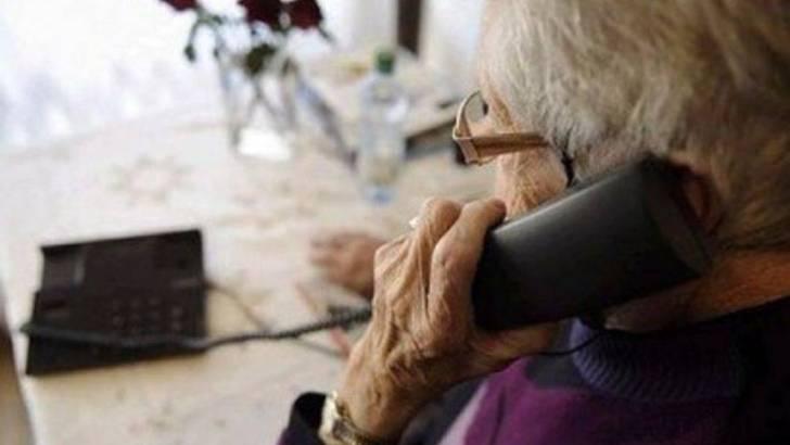 Helpline for elderly receives more than 1,100 calls after cocooning measures introduced