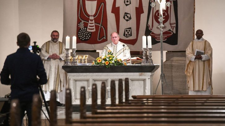 Without the sacraments will our spiritual lives have been weakened…or will we appreciate them more?