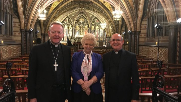 Baroness O'Loan criticises ACP over 'offensive' statement