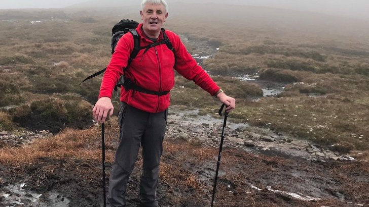 Exclusive Excerpt: Wild Stories from the Irish Uplands by John G. O'Dwyer